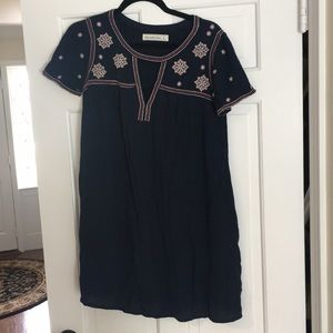 Abercrombie Fitch Navy Dress S